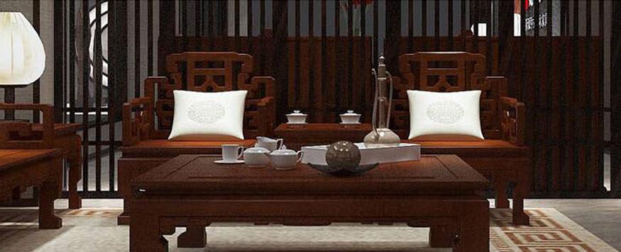 江苏陶都红木