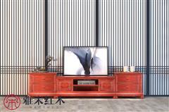 财运三合一电视柜