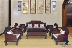 兴成红木家具