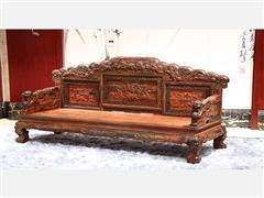 大清御品紅木家具