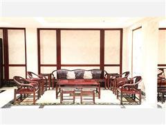 大清御品红木家具