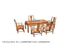 华韵苏式茶台