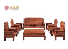 财源2代沙发
