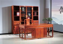 新明红木 红木沙发  红木衣柜