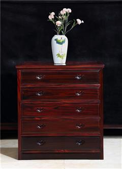 兴成红木 阔叶黄檀 中式家具 红木家具 新古典家具 中式客厅 中式卧房 客厅系列 卧房系列 至美斗柜