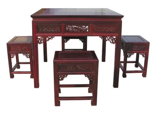 八仙桌(北京大家之家)