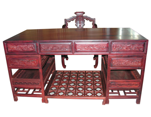 办公桌(北京大家之家)