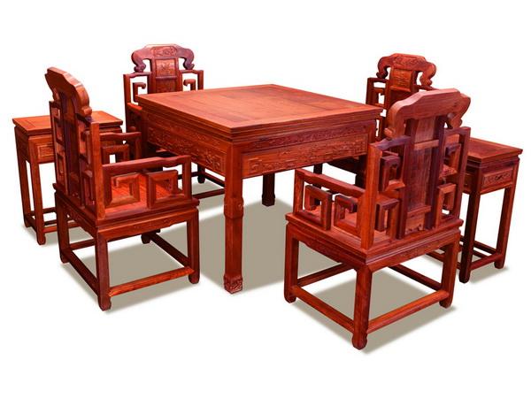 如意自动麻将桌(新明)
