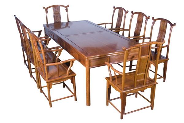 會議桌(新明)