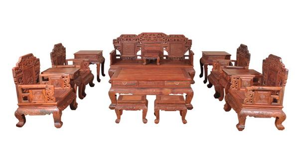 沙发(鸿运堂)