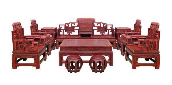 琴棋书画沙发