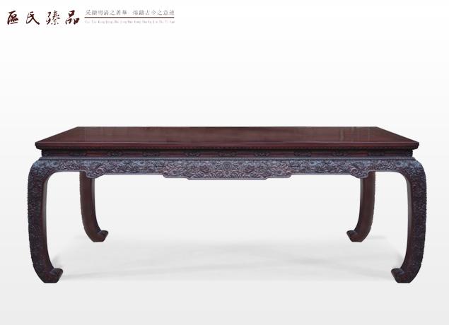 牡丹花画台
