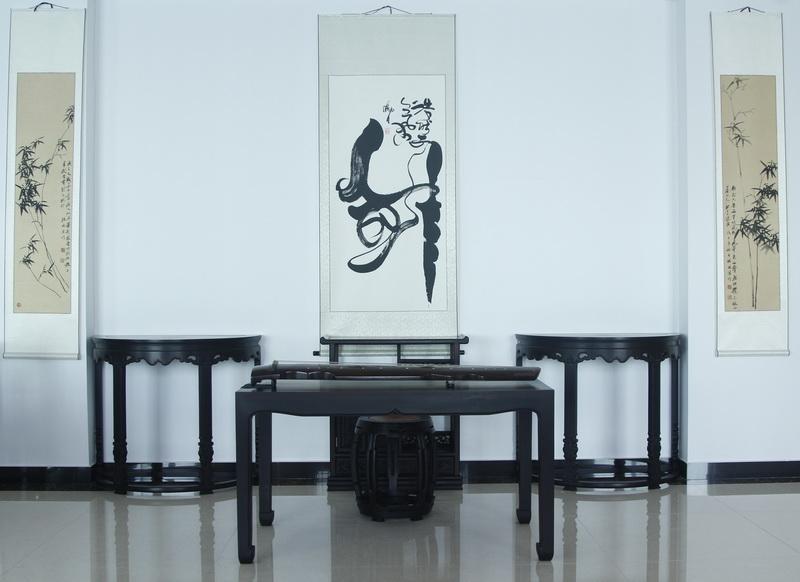 琴台(恒达木业)