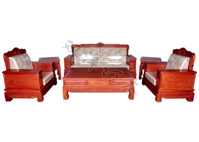 漢宮春曉沙發(雙洋)