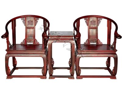 皇宮椅(雙洋)