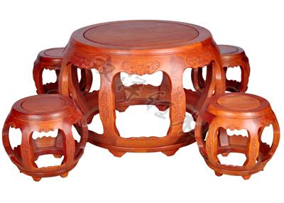 鼓凳、鼓桌(雙洋)