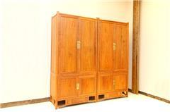 明式顶箱柜