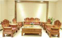 2#东方之韵沙发