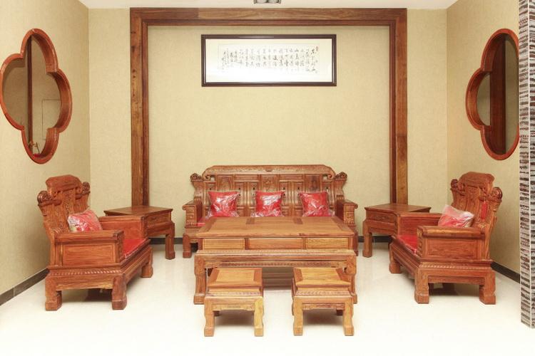 东方之韵沙发