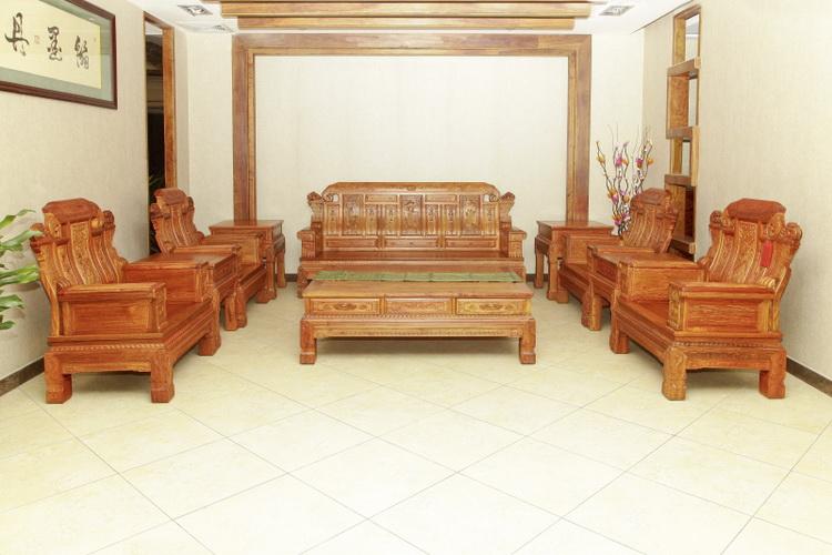 东风之韵沙发