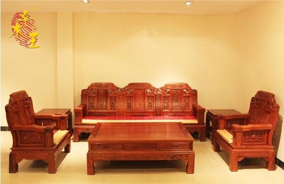 金福源2号沙发(卓木王)